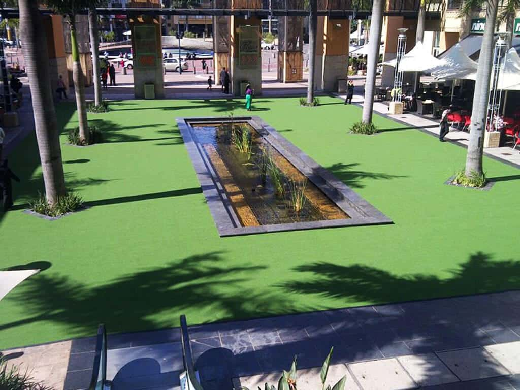 Commercial Installation Artificial Grass South Africa