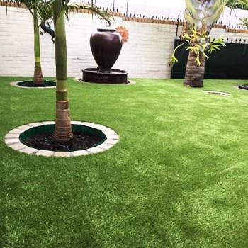 Easigrass South Africa Garden Make Over